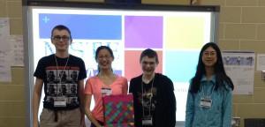 April_Math Olympians 5th Place
