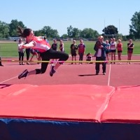 District Track and Field