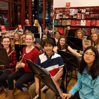 Chapters Concert a Great Success