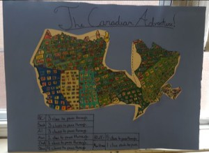 history board game 4